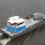 Jifmar Offshore Services - Marine project management - Jif Lacydon