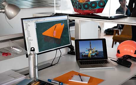 Jifmar Offshore Services - Engineering
