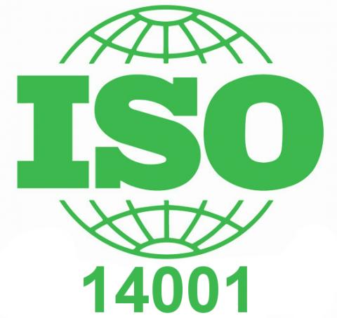 ISO 14001 Jifmar