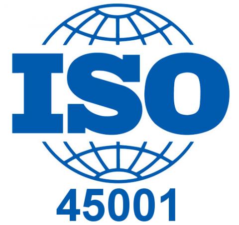 ISO 45001 JIFMAR